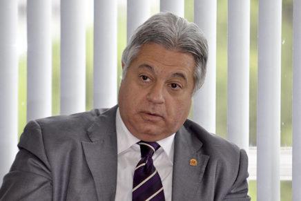 Sindicância contra Greca é liderada por vice na chapa de Fruet