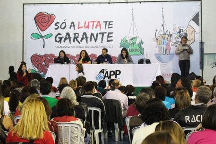 Assembleia é convocada para o sábado (22), em Curitiba