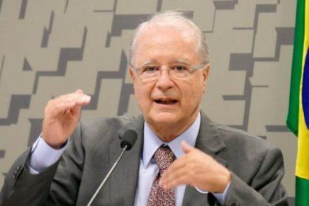 Brasil quer intensificar relações com os Estados Unidos e ampliar comércio