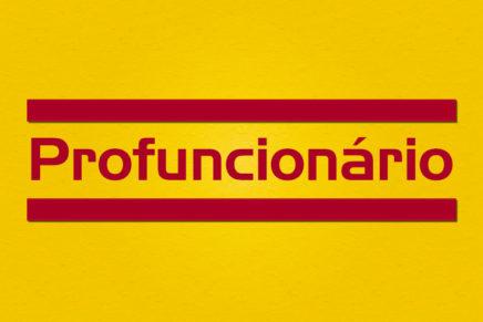 Novas inscrições para o ProFuncionário acontecerão apenas no dia 11 de janeiro