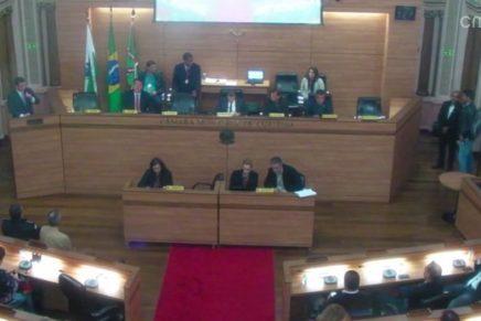 Câmara transfere votação do pacote de ajuste fiscal para a Ópera de Arame