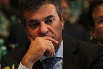 PGR começa a ouvir testemunhas em inquérito que investiga o governador do Paraná Beto Richa