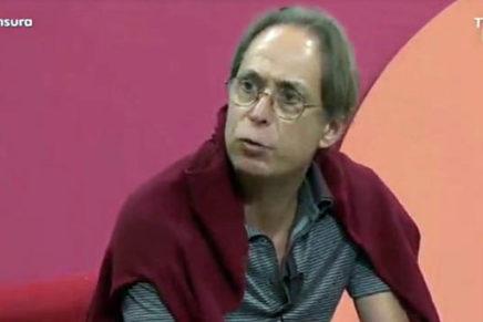 Pedro Cardoso abandona programa de TV pública em apoio a Taís Araújo