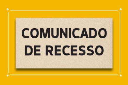 Rede pública de ensino paranaense estará fechada de 26 a 29 de dezembro