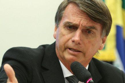 Bolsonaro compara terras indígenas a zoológico
