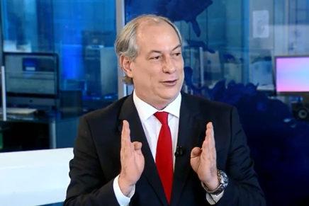 Ciro quer que Lula desista