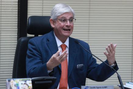 Extratos usados por Janot contra Temer são falsos, diz advogado