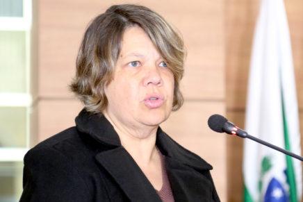Justiça suspende processo de cassação de Katia Dittrich
