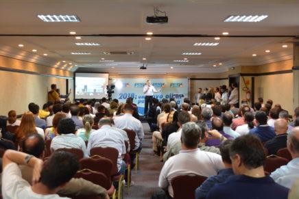 PRB apresenta pré-candidatos e anuncia que disputará governo do estado