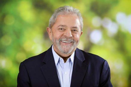 Julgamento de Lula no caso do triplex é marcado para 24 de janeiro