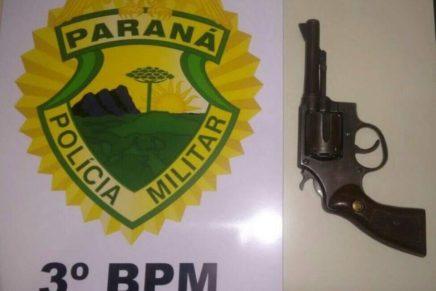 Vereador paranaense é preso por atirar para o alto em comemoração ao título do Grêmio