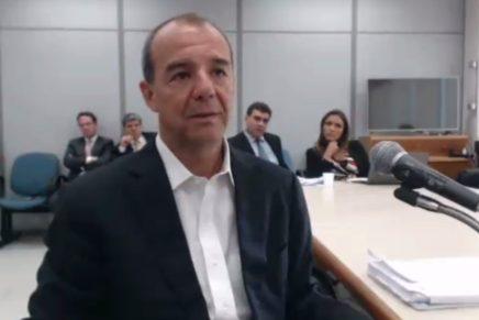 TRF-4 mantém Cabral preso em penitenciária do Paraná