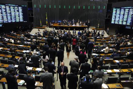 Intervenção no Rio de Janeiro
