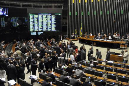 Pacote de medidas de combate à corrupção está aberto a consulta pública