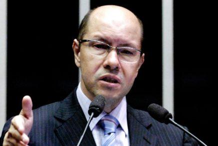 STF libera ex-senador Demóstenes para concorrer nas eleições deste ano