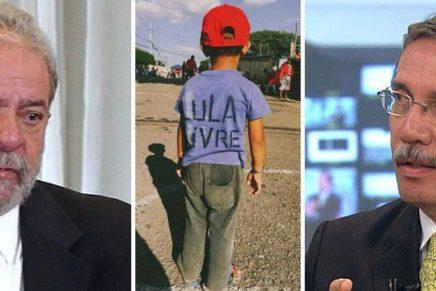 Condenação de Lula já pode ser anulada, diz Merval