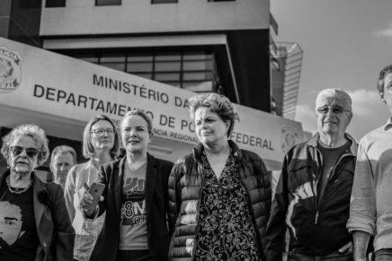 """""""Difícil afirmar a existência de outro local que possa garantir a segurança de Lula"""", diz MPF"""