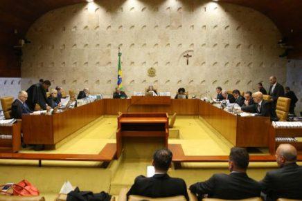 Supremo nega pedido de habeas corpus de Palocci