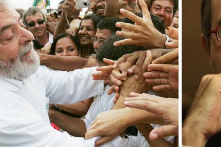 Reinaldo: prisão fortaleceu Lula como cabo eleitoral