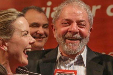 Fim do 'plano B': o PT começa a montar campanha de Lula