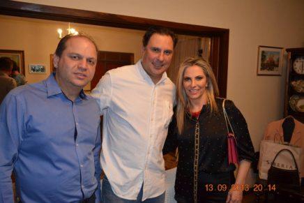 Os cunhados na família Barros