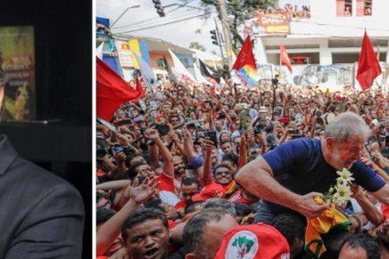 'Impedir candidatura de Lula seria ir contra jurisprudência de 16 anos'