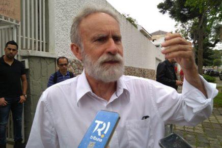 PT acusa Moro de 'blindar' tucanos ao abrir mão de julgar processo sobre o pedágio no PR