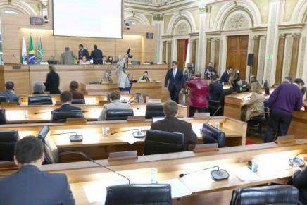 Justiça rejeita recurso para votar Escola Sem Partido