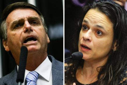 Partidos fogem e Bolsonaro pode ficar com 8 segundos na TV