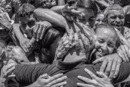 FIDH considera Lula como prisioneiro político