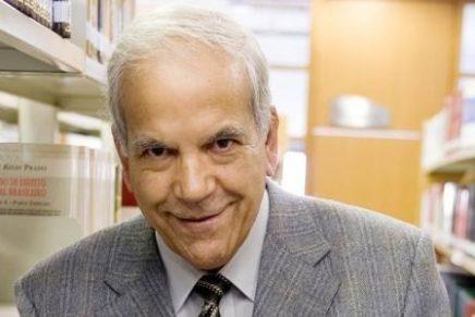 'Chega', diz professor Oriovisto, pré-candidato ao Senado