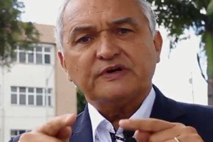 General eleito pelo PSL-RN defende prisão de ministros do STF