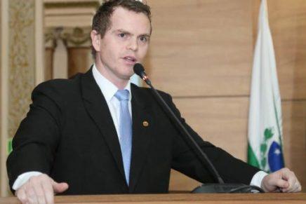 Câmara de Curitiba encerra 2018 elegendo novo comando