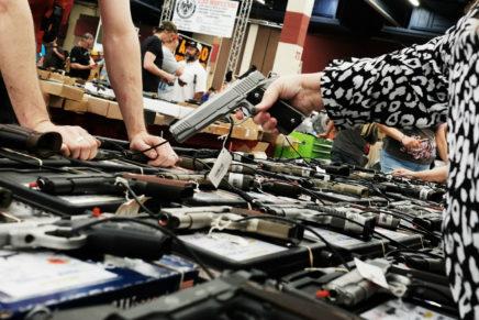 Sai hoje decreto ampliando posse de armas