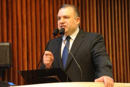 Leprevost toma posse como secretário da Justiça, Família e Trabalho