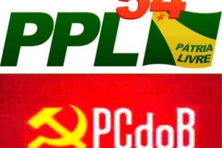 Câmara Federal registra três fusões de partidos