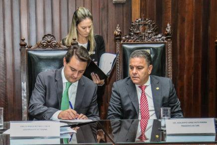 Proteção à criança é prioridade no Paraná, afirma governador
