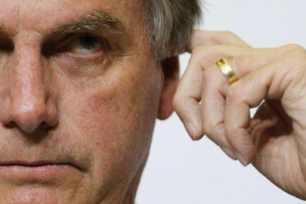 Dispara rejeição a Bolsonaro: é o presidente pior avaliado