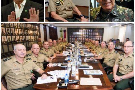 Os militares e o governo Bolsonaro, por Luis Nassif