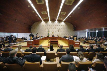 STF decidirá se crimes da Lava Jato podem ser julgados pela Justiça Eleitoral