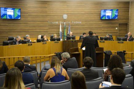 TRF2 suspende habeas corpus de Temer e coronel Lima