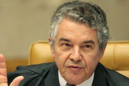 Marco Aurélio é o 1º do STF a falar e diz que Moro e Dallagnol atingiram a imagem da Justiça