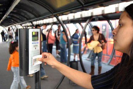 Projeto que prevê implantação gradual da bilhetagem nos ônibus de Curitiba é aprovado