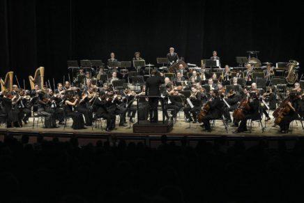 Orquestra Sinfônica apresenta obras de Mozart e Schubert