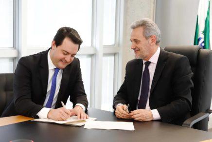 Estado e MP vão atuar em parceria para combate a crimes fiscais