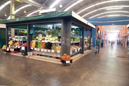 Prefeitura anuncia novo Mercado Municipal em Curitiba