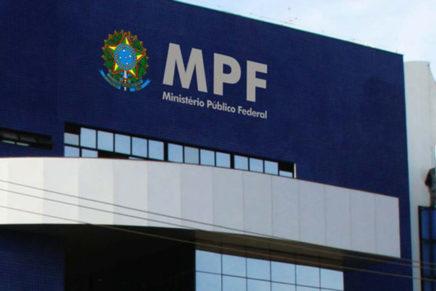 MPF pede veto de artigos da Lei do Abuso de Autoridade