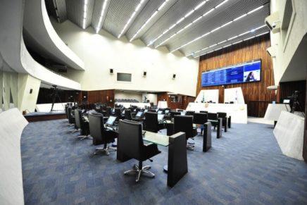 Presidente da Câmara dos Deputados, Rodrigo Maia, estará na Assembleia Legislativa do Paraná, segunda-feira, para debater parcerias público-privadas