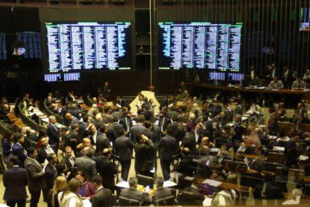 Projeto que altera Fundo Eleitoral é aprovado na Câmara