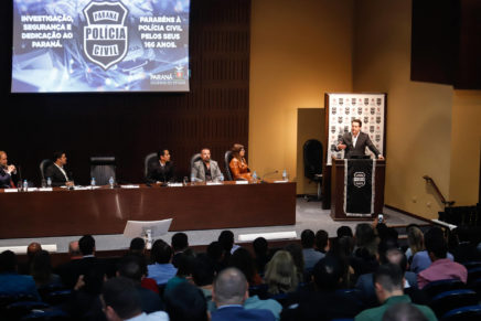 Polícia Civil avança em inteligência e tecnologia para solução de crimes